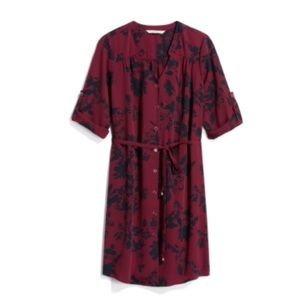 41 Hawthorn Cristen Shirt Dress